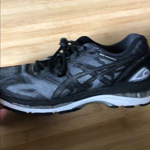 Gel Nimbus 19 ASICS running shoe